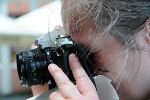 Annette Wehrmann, Foto: Reinhard Uttenthaler