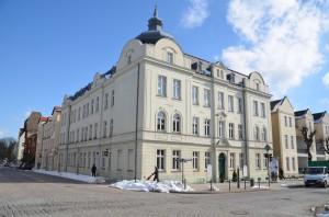 Stadtbibliothek Neustrelitz